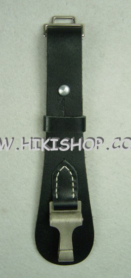 WWII German Officer Dagger Hanger Black