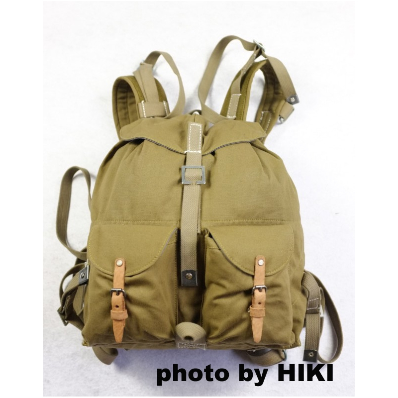 WW2 World War ii Soviet Russia Red Army M41 Rucksack Backpack