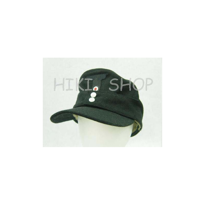 WWII German WH EM panzer field Cap Reproduction