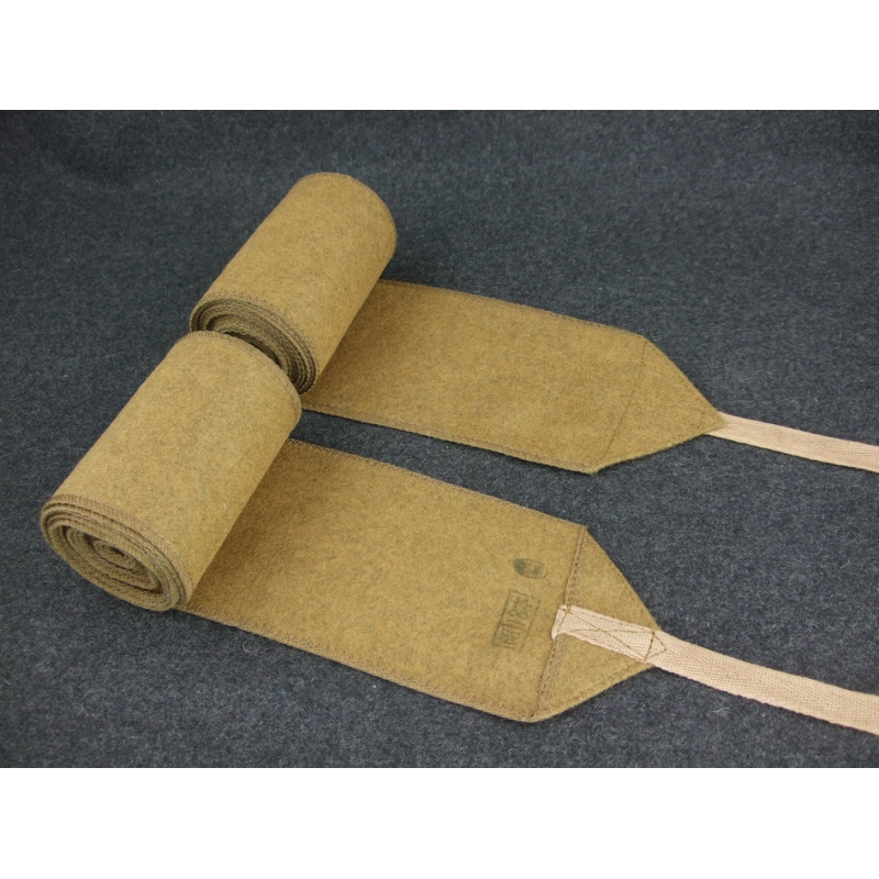 WW2 Japanese IJA Field Wool...